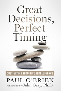 GreatDecisionsPerfectTiming book cover